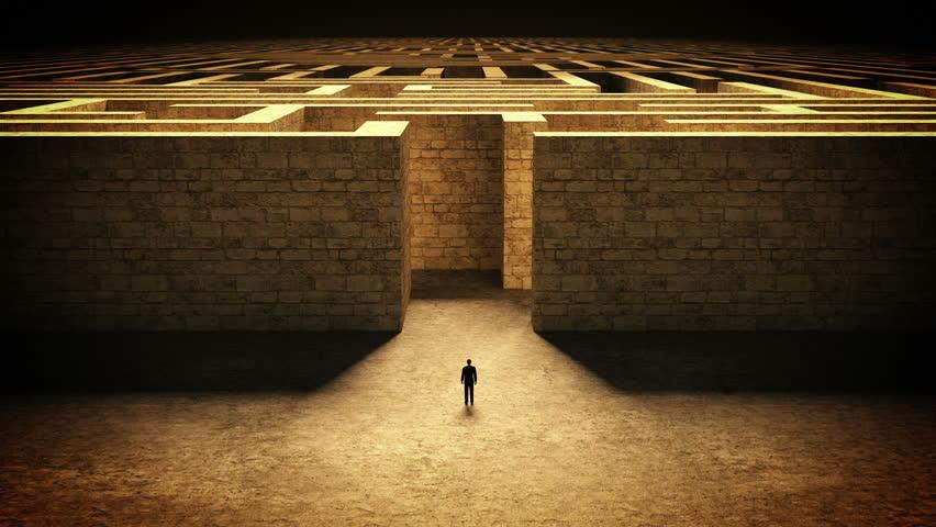 maze of dreams